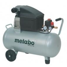 Компрессор Metabo BasicAir 350 10бар.рессивер 50 литров