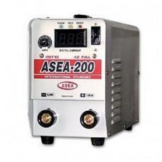 Сварочный инвертор Asea-200D (200 А, до 4 мм)