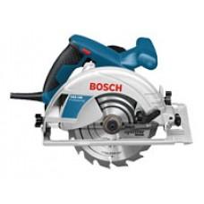 Дисковая пила Bosch GKS 190 (диск 190 мм)