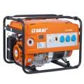Генератор SKAT 2800 ( 2,8 кВт, вес 48 кг)